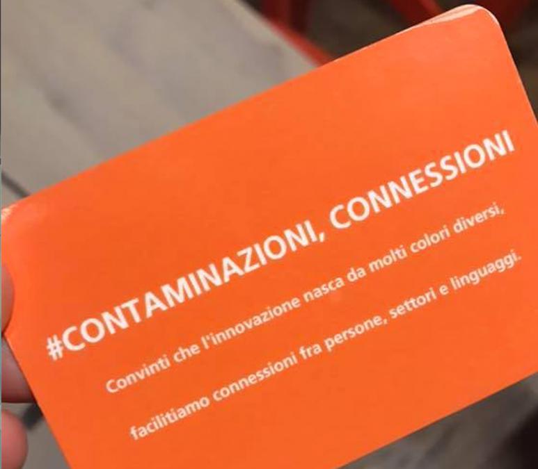 Contaminazioni e Confessioni