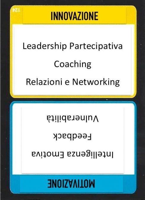 Speech Leadership Femminile - LeadershipDay Brianza 2019