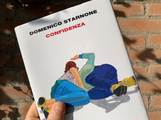 """""""Confidenza"""" di Domenico Starnone"""