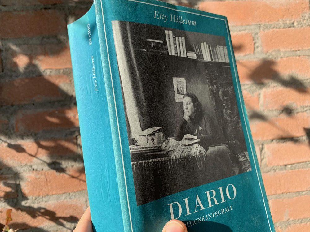 """""""Diario"""" di Etty Hillesum"""