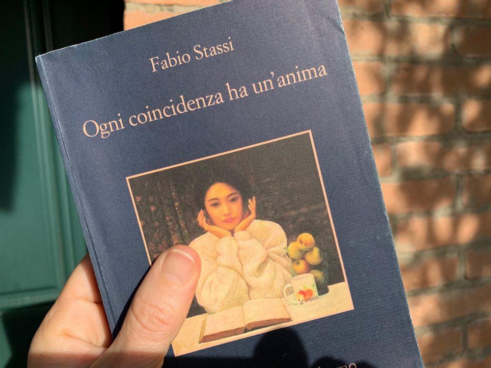 """""""Ogni coincidenza ha un'anima"""" di Fabio Stassi"""