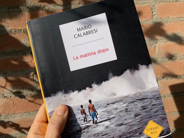 """""""La mattina dopo"""" di Mario Calabresi"""
