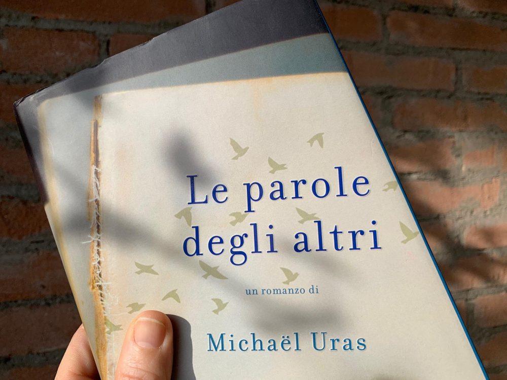 """""""Le parole degli altri"""" di Michael Uras"""